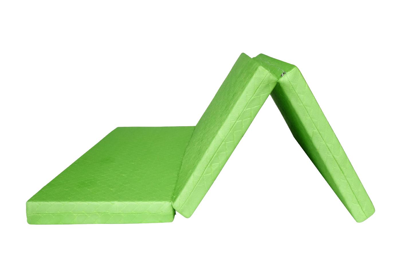 Gấp 3 Bông ép SAPPHIRE có chần, Vải Gấm 3D